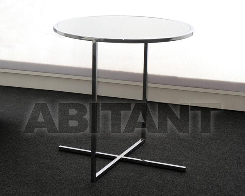 Купить Столик приставной HOLY DAY Viccarbe Tables HD50ROTX 2
