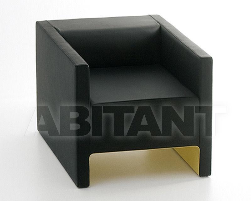 Купить Кресло COLUBI Viccarbe Armchairs DABU-1 1