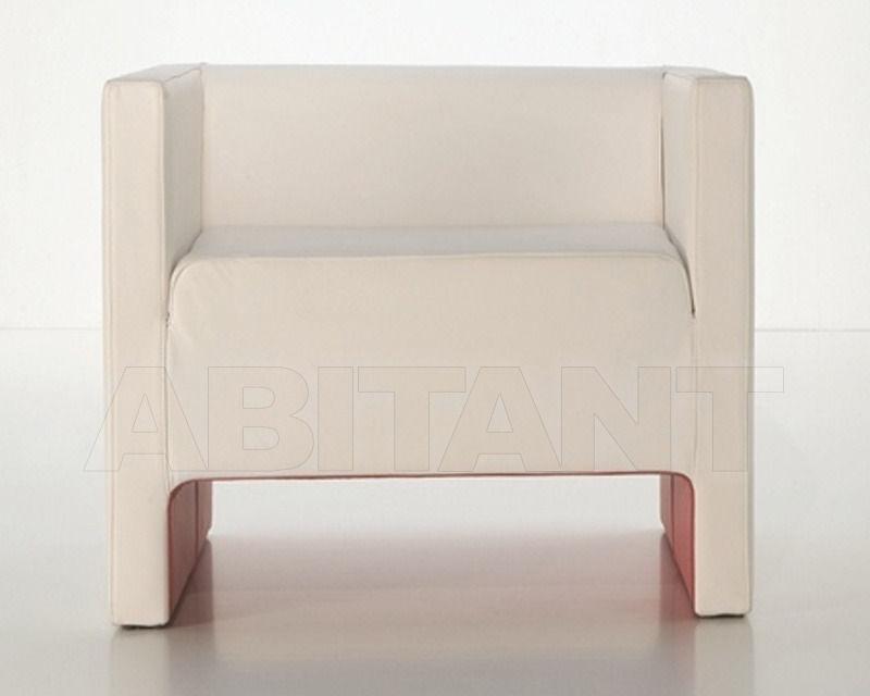 Купить Кресло COLUBI Viccarbe Armchairs DABU-1 2