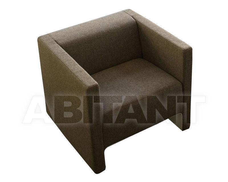 Купить Кресло COLUBI Viccarbe Armchairs DABU-1 3