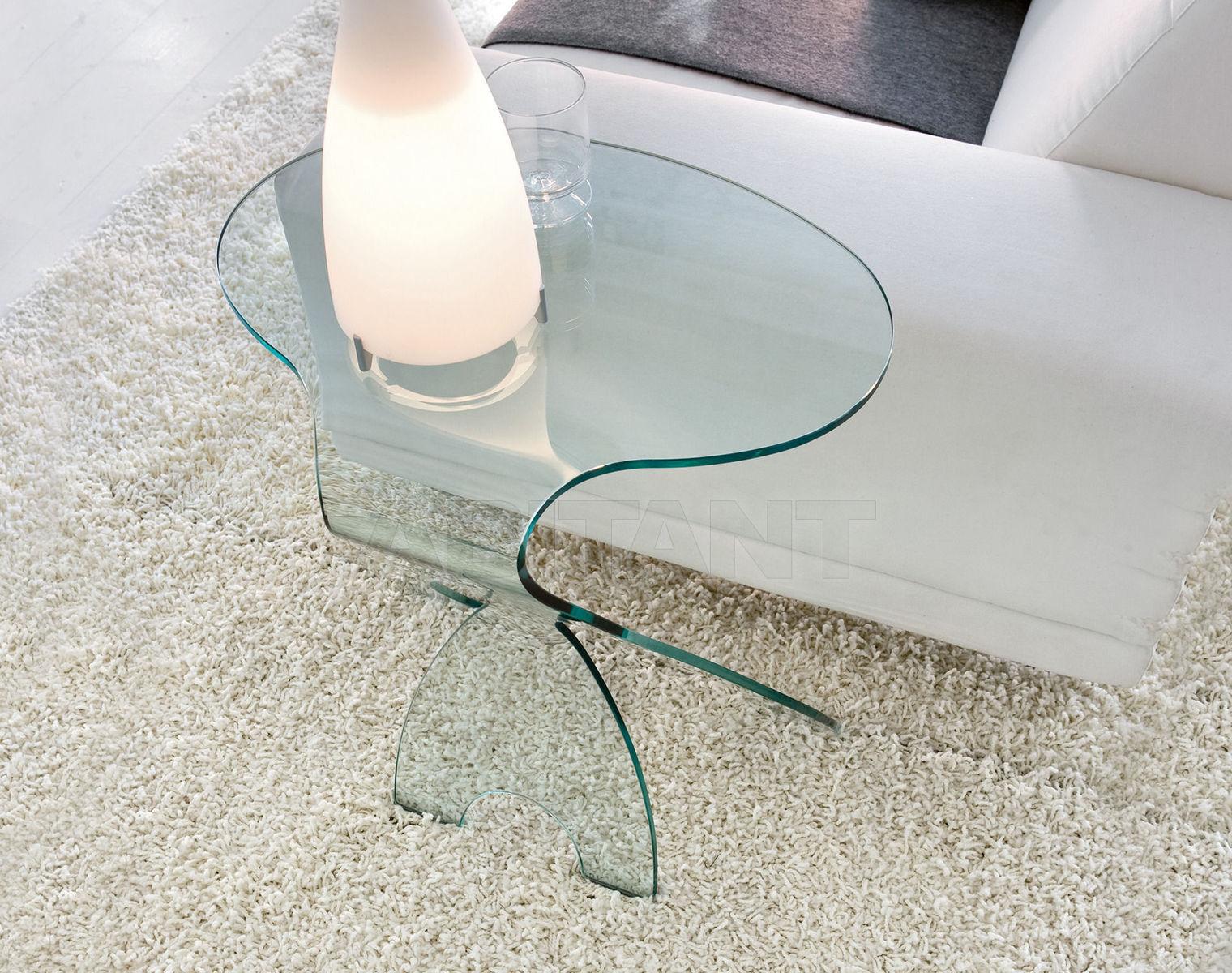 Купить Столик приставной Tonin Casa Bianca 6825