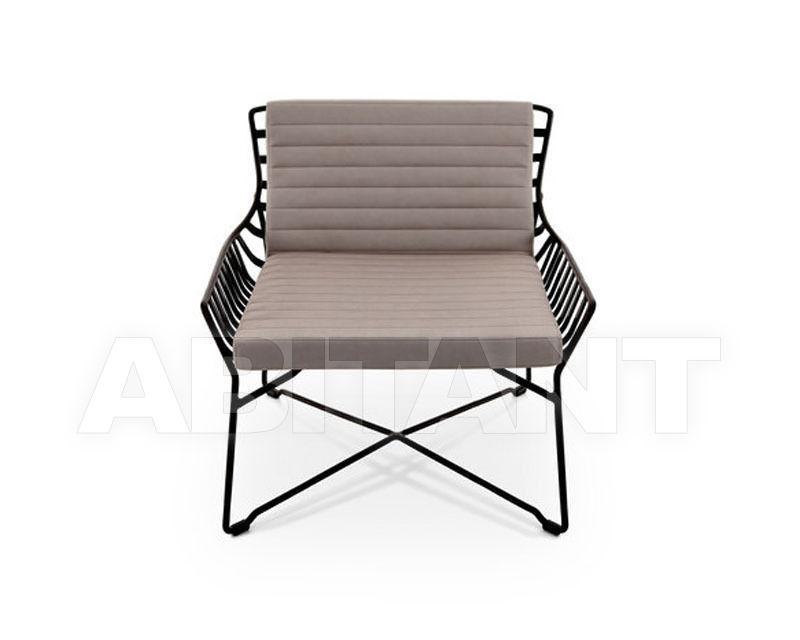 Купить Кресло для террасы Hamptons Graphics Roberti Rattan Greenfield 9733