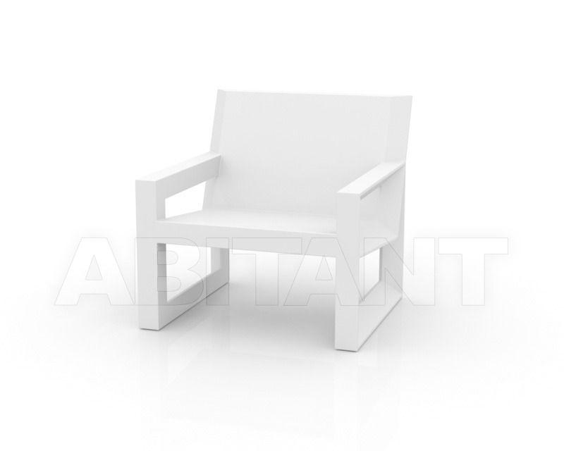 Купить Кресло для террасы Vondom Yard 54088