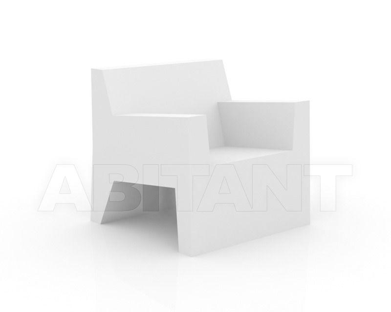Купить Кресло для террасы Vondom Yard 44401