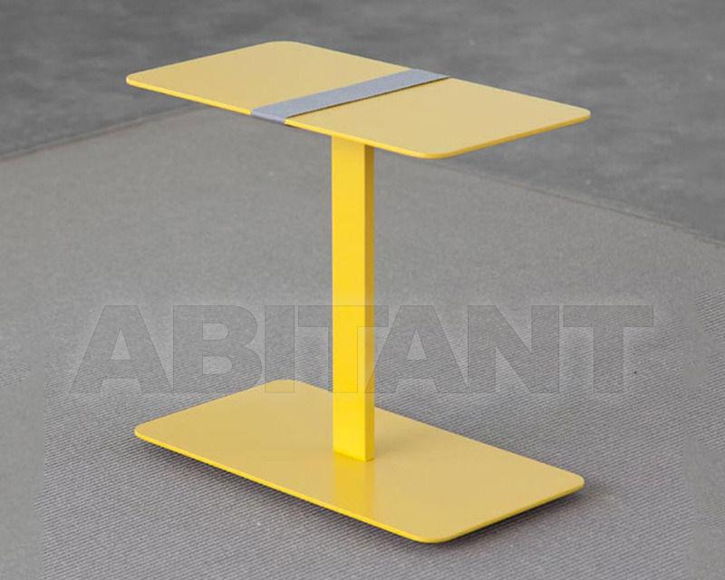 Купить Столик приставной SERRA Viccarbe Tables SE45 3