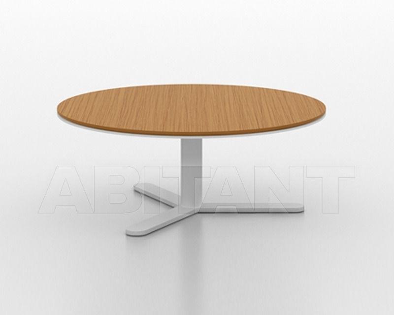 Купить Столик журнальный ASPA Viccarbe Tables AS40D80