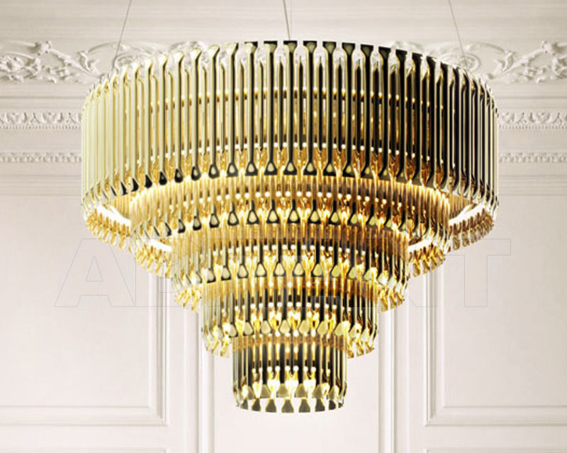 Купить Люстра Delightfull by Covet Lounge Suspension MATHENY CHANDELIER