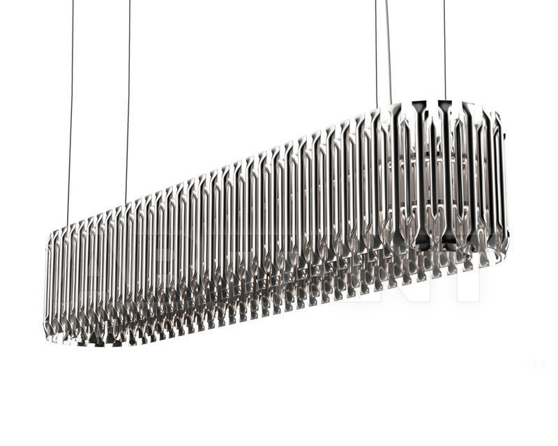 Купить Люстра Delightfull by Covet Lounge Suspension MATHENY oval