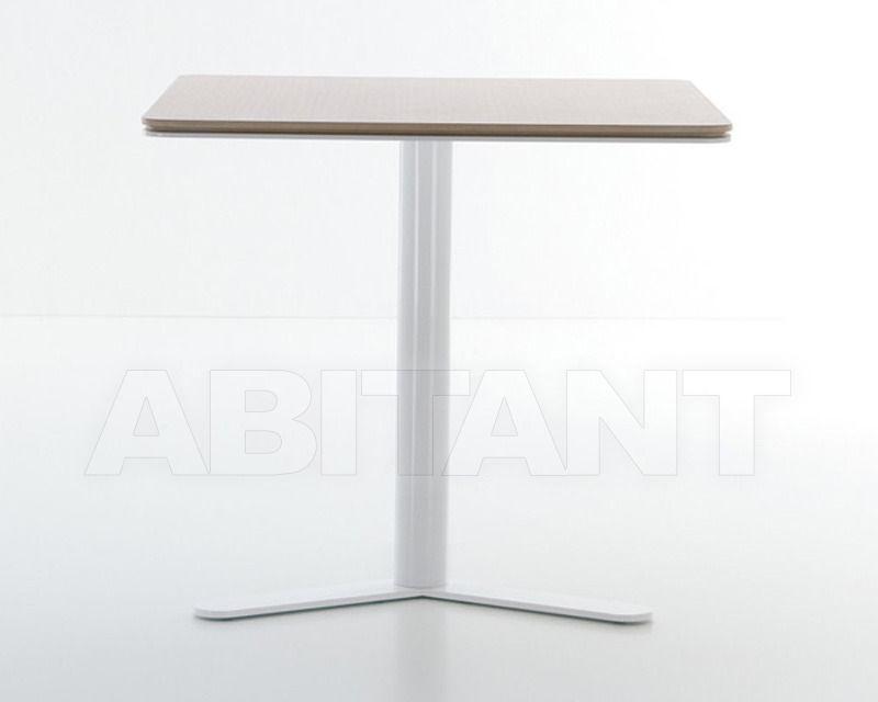 Купить Стол обеденный ASPA Viccarbe Tables AS74C80