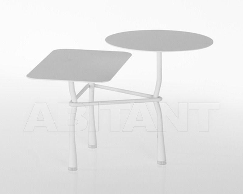 Купить Столик кофейный TIERS Viccarbe Tables T1AB 1