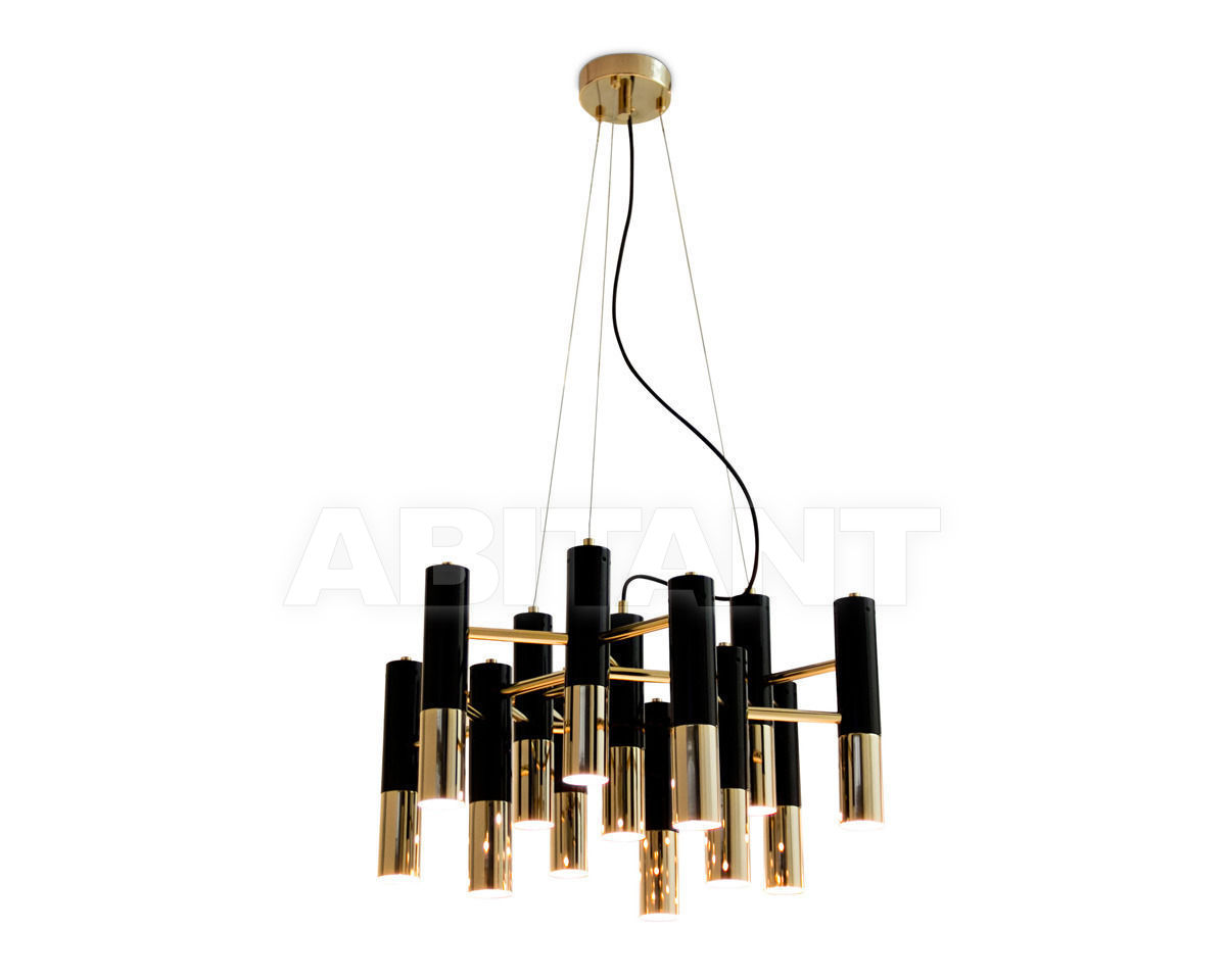 Купить Люстра Delightfull by Covet Lounge Suspension IKE 2