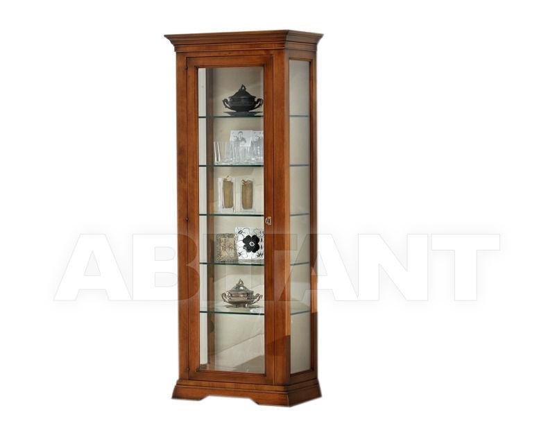 Купить Витрина Rudiana Interiors Accademia A056