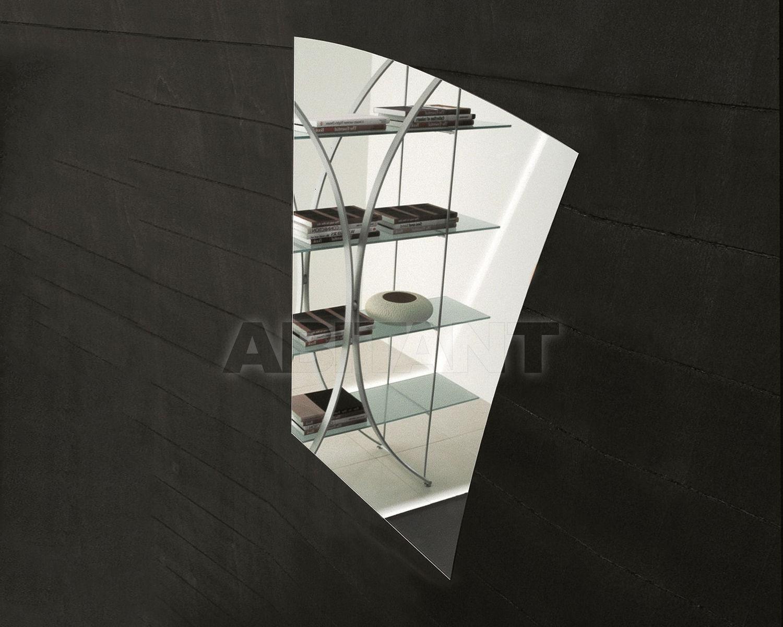 Купить Зеркало настенное Tonin Casa Bianca 7511