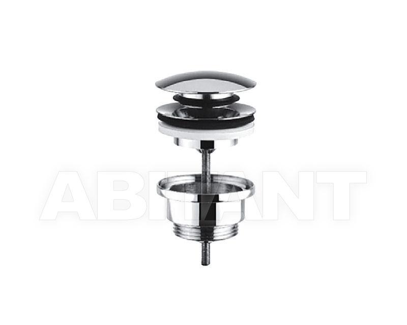 Купить Донный клапан Giulini Articoli Vari 5105