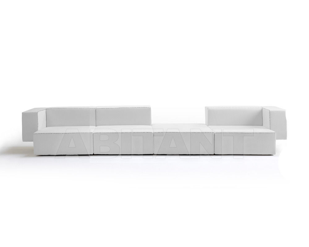 Купить Диван STEP Viccarbe Sofas COMPOSITION 5