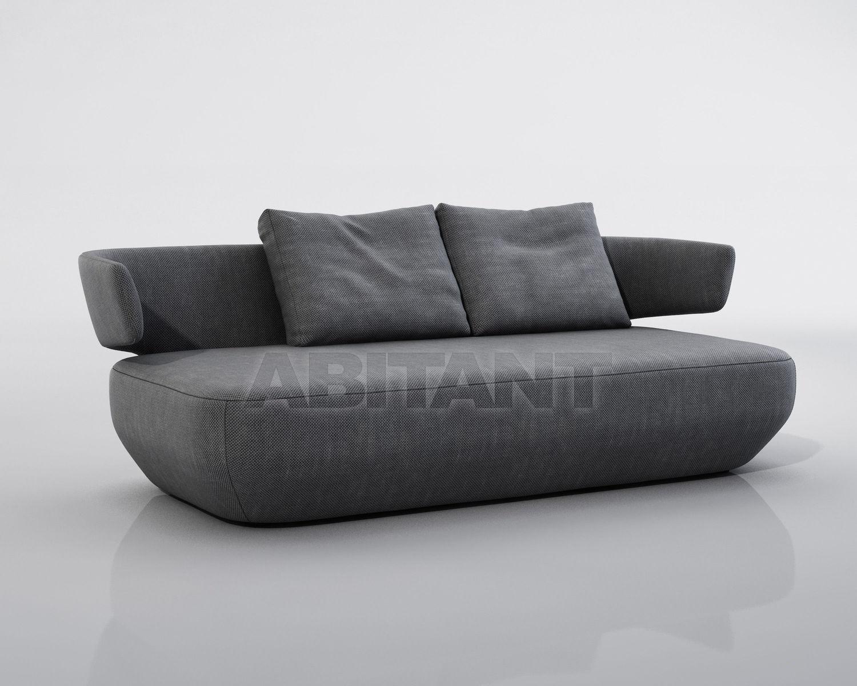 Купить Диван LEVITT Viccarbe Sofas SOFA 184