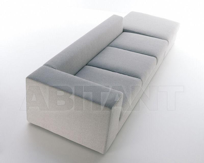 Купить Диван BERRY Viccarbe Sofas COMPOSITION 5W