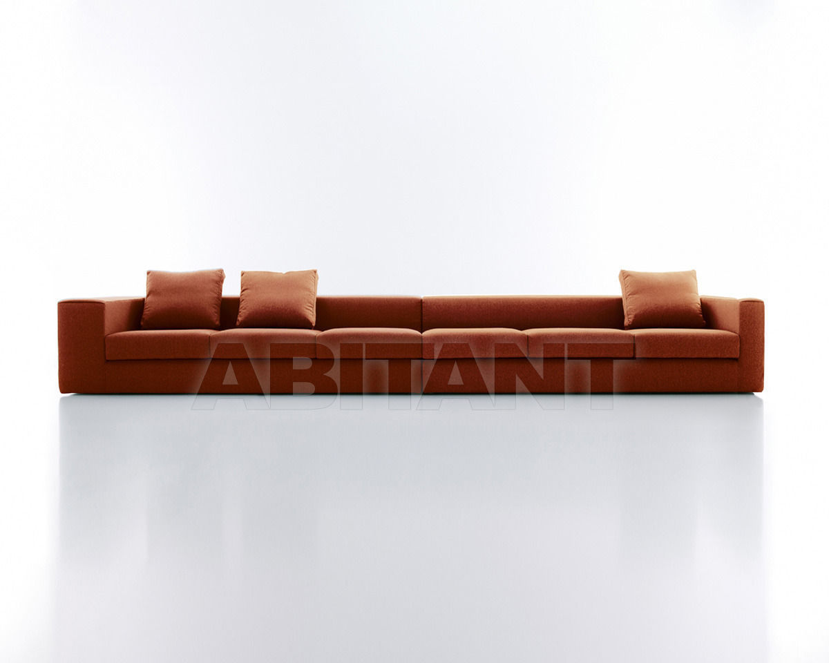 Купить Диван BERRY Viccarbe Sofas COMPOSITION 9 1