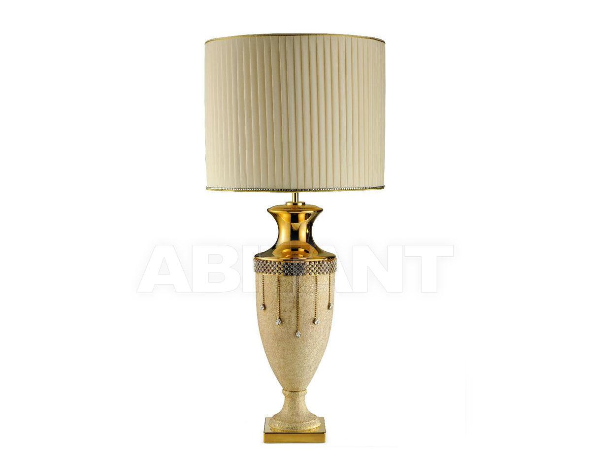 Купить Лампа настольная Sarri Diamante 150249M T51