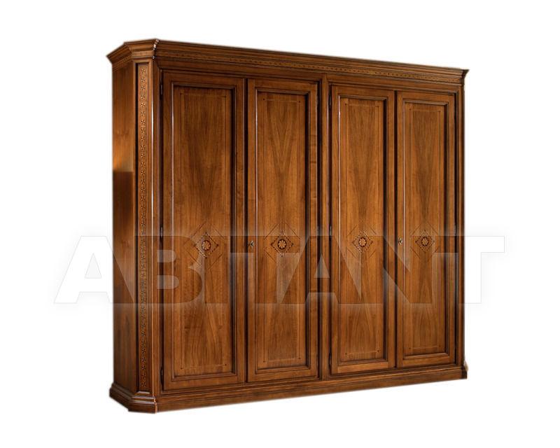 Купить Шкаф гардеробный Rudiana Interiors Accademia A071