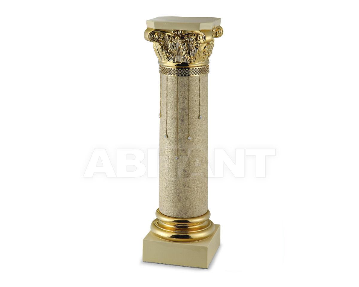 Купить Подставка декоративная Sarri Diamante 35249