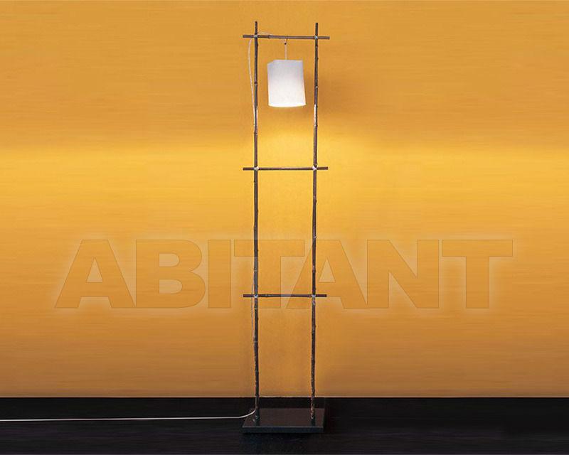 Купить Лампа напольная Antonangeli Indoor cartocci F1
