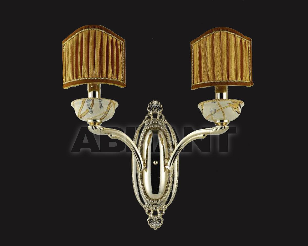 Купить Бра Sarri Hermitage 338832/2L
