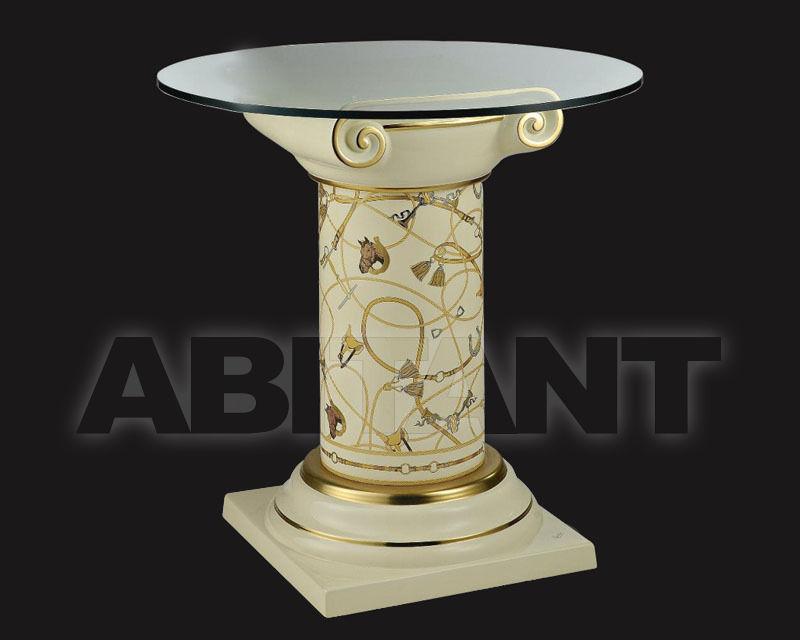 Купить Столик приставной Sarri Hermitage .91832/TAV