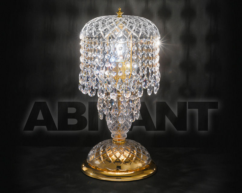 Купить Лампа настольная OR Illuminazione s.r.l.  2013 408/LG