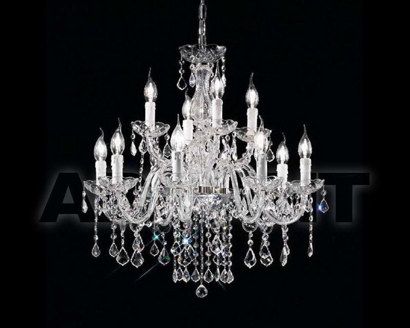 Купить Люстра OR Illuminazione s.r.l.  2013 419/8+4