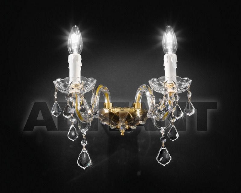 Купить Бра OR Illuminazione s.r.l.  2013 419/A2