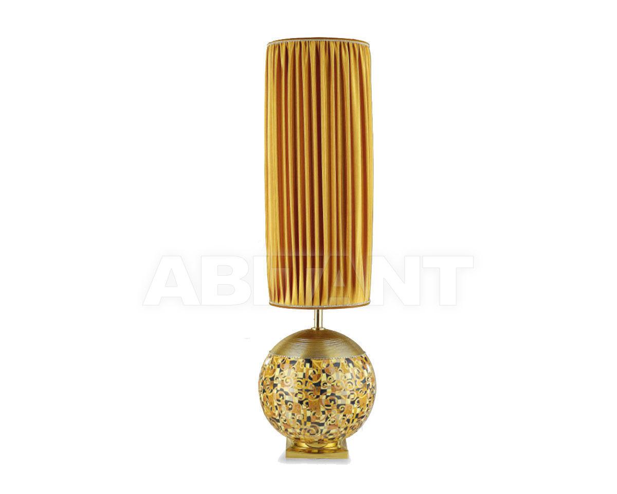 Купить Лампа настольная Sarri Klimt 152330 T94