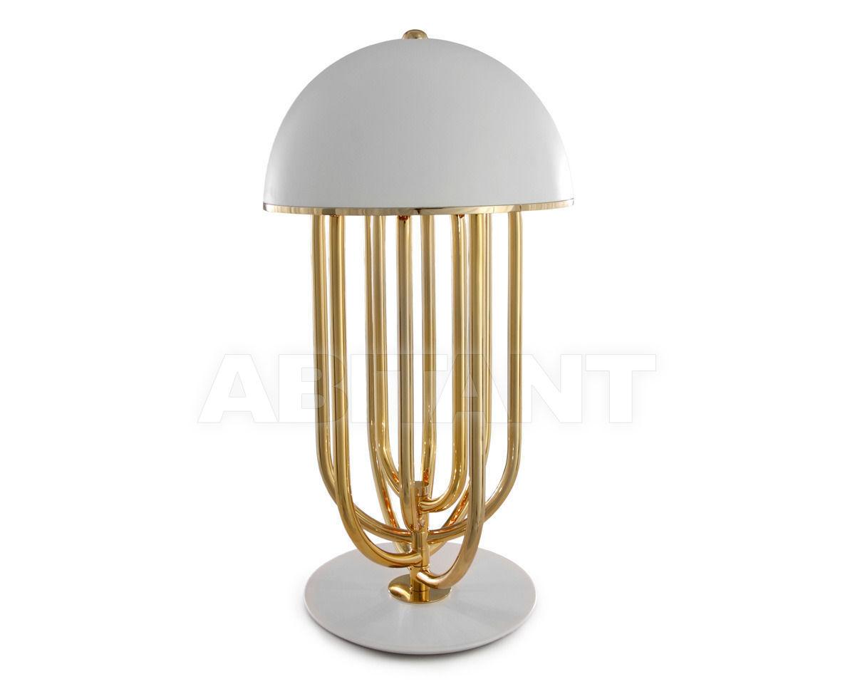 Купить Лампа настольная Delightfull by Covet Lounge Table TURNER 4