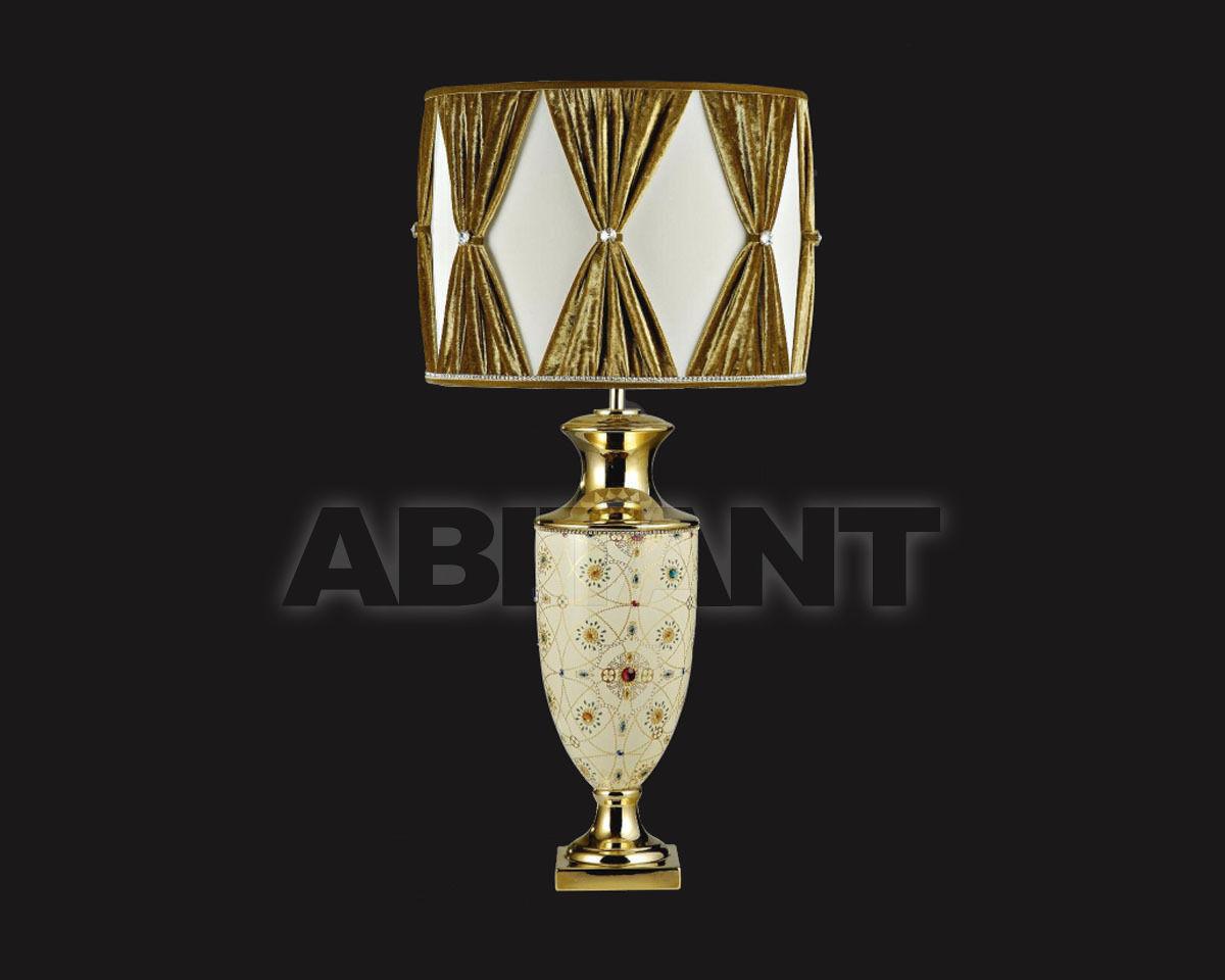 Купить Лампа настольная Sarri Bijoux 150508M