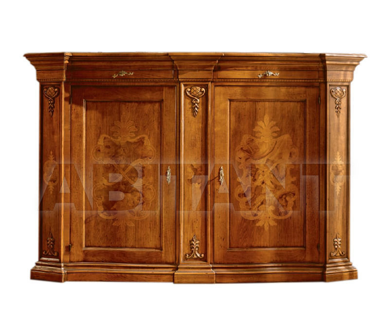 Купить Комод Rudiana Interiors Bramante B002