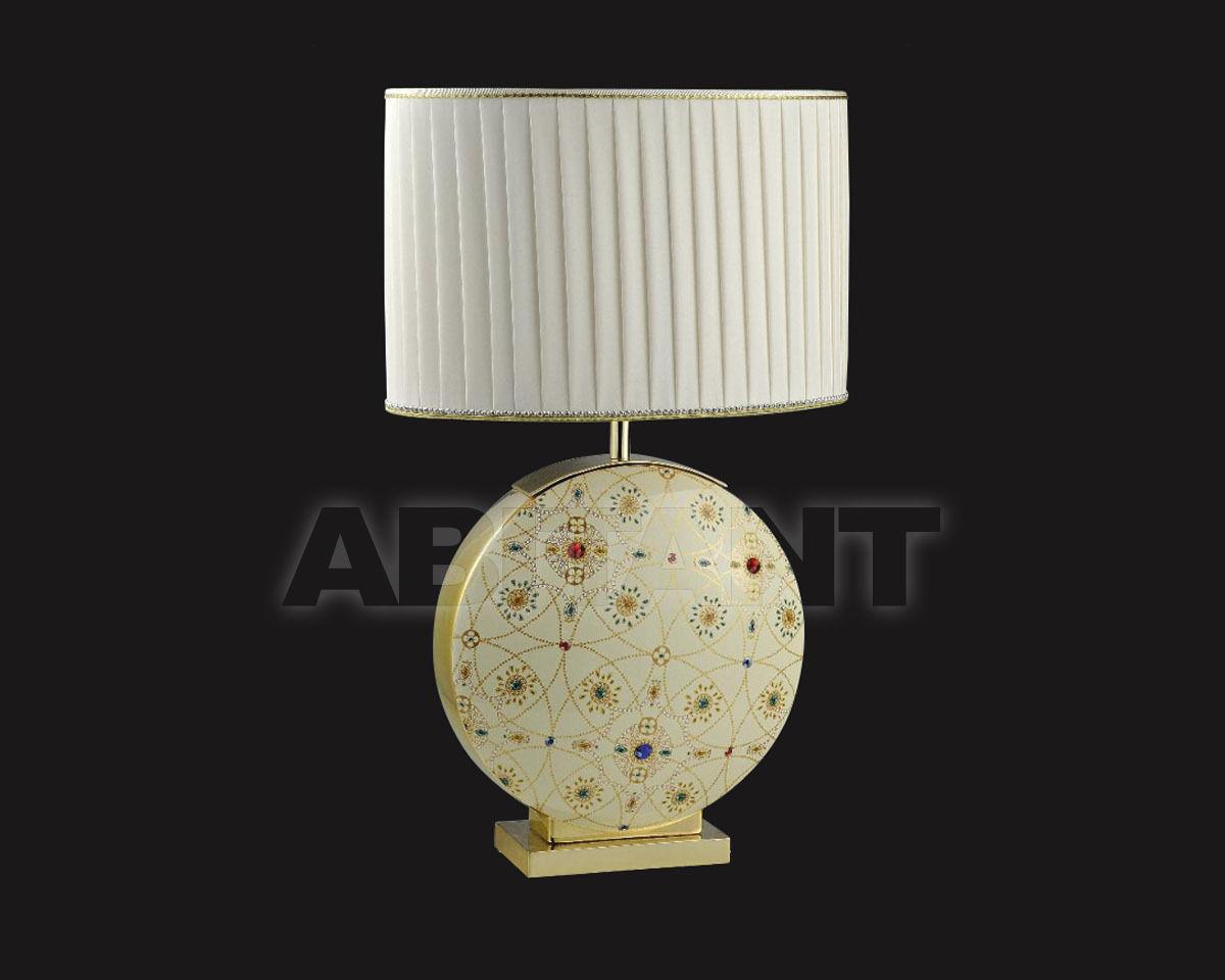 Купить Лампа настольная Sarri Bijoux 151508G N51