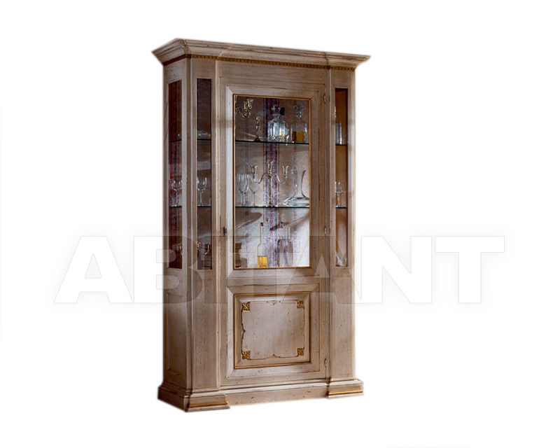 Купить Сервант Rudiana Interiors Bramante B023