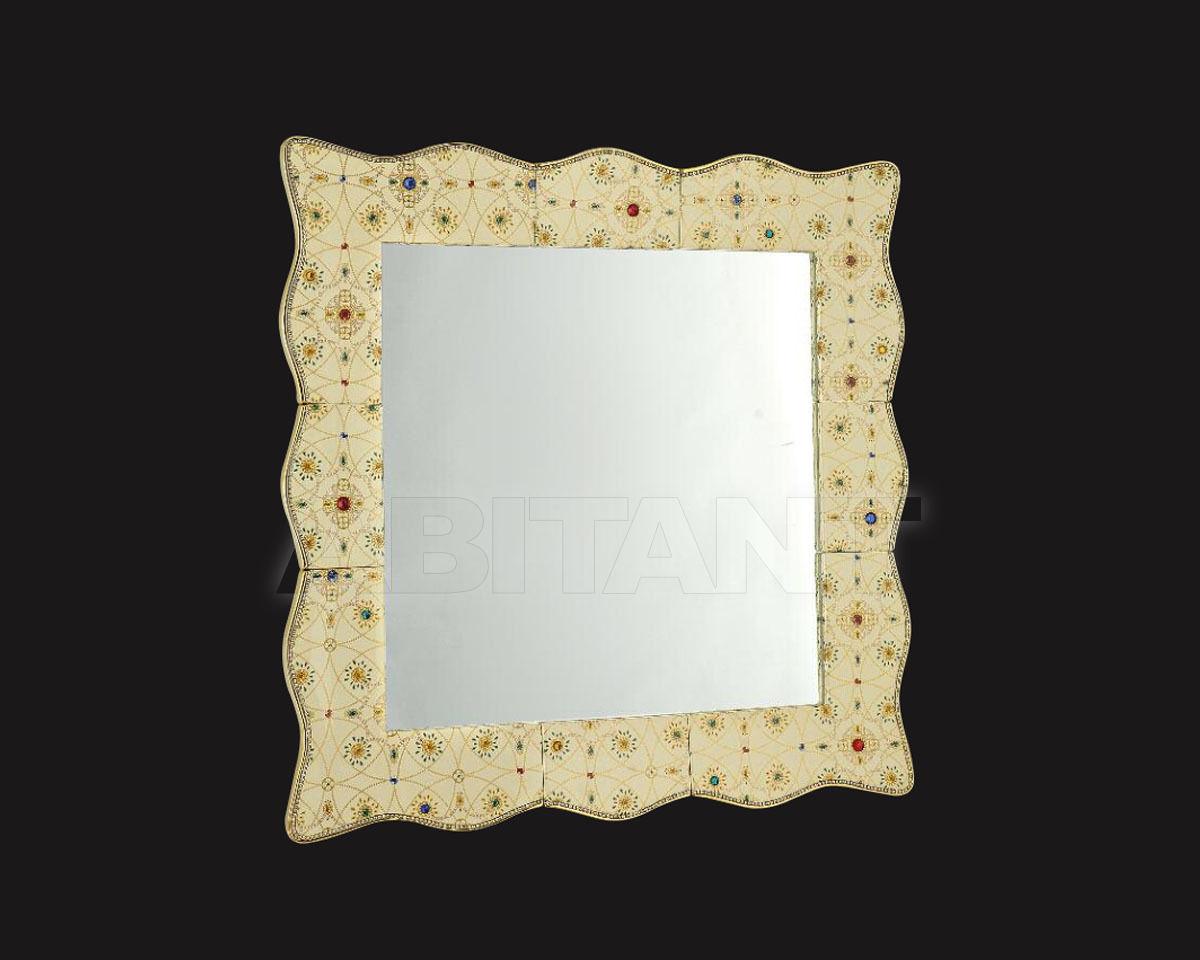 Купить Зеркало настенное Sarri Bijoux 531508