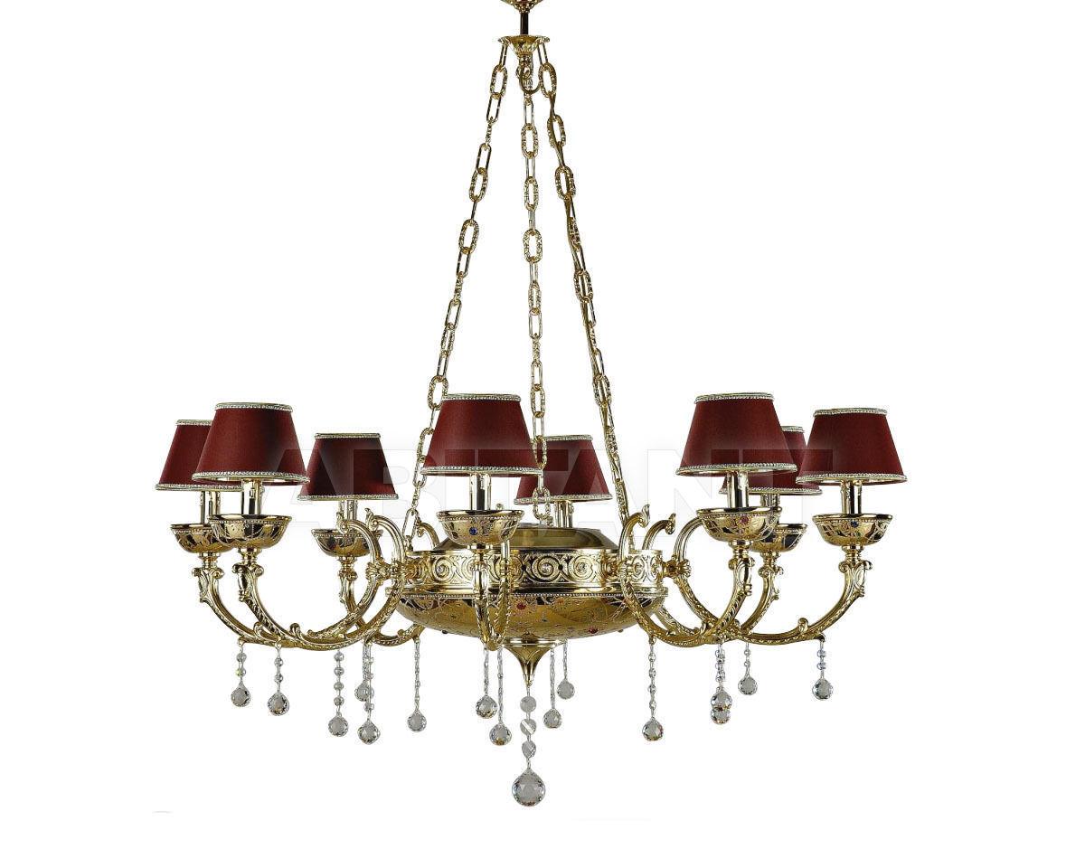 Купить Люстра Sarri Bijoux 884507/8L