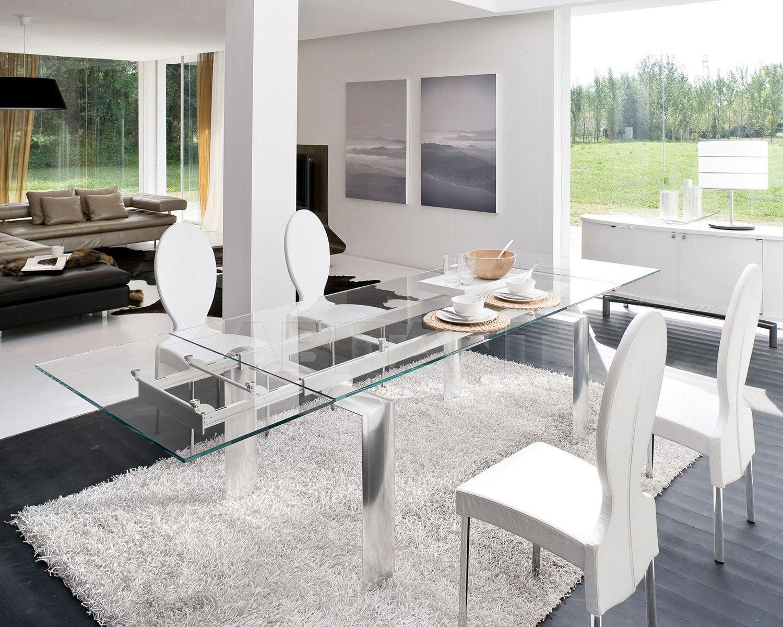 Купить Стол обеденный Cannaregio  Tonin Casa Rossa 8017