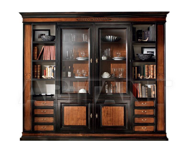Купить Библиотека Rudiana Interiors Bramante B030