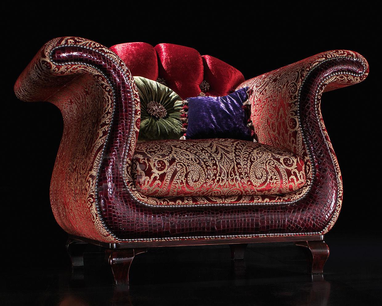 Купить Кресло Bedding 2010 KRUG POLTRONA