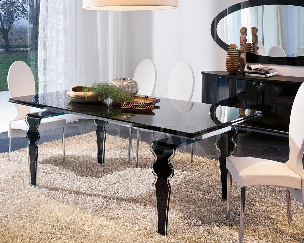 Купить Стол обеденный Vendome Tonin Casa Rossa 8005