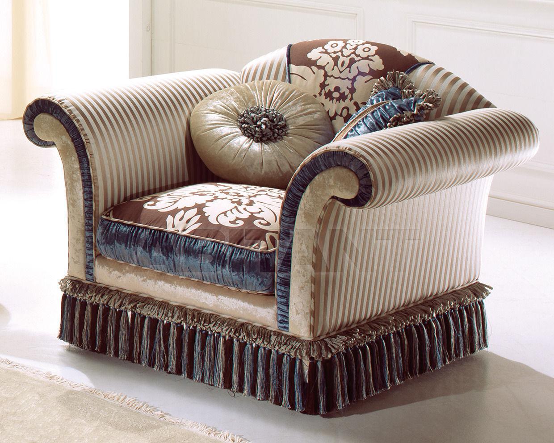 Купить Кресло Bedding 2013 Jewel POLTRONA