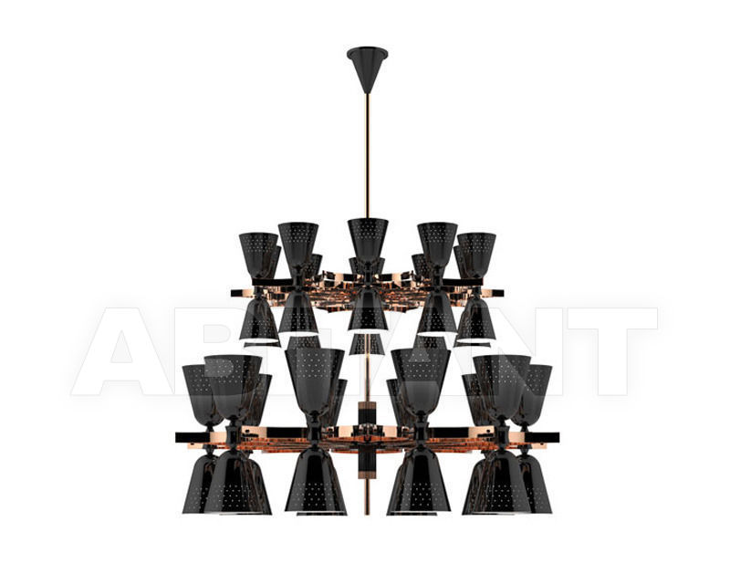 Купить Люстра Delightfull by Covet Lounge Suspension CHARLES 40