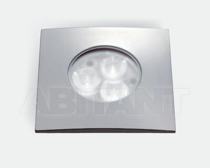 Купить Встраиваемый светильник Led Luce D'intorni  Tecnico Decorativo ADO