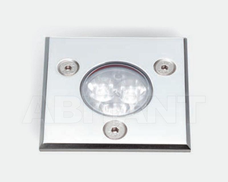 Купить Встраиваемый светильник Led Luce D'intorni  Tecnico Decorativo CAD Q