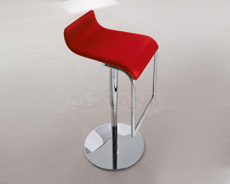 Купить Барный стул Milano  Tonin Casa Rossa 6317