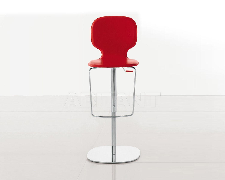 Купить Барный стул New York  Tonin Casa Rossa 6316