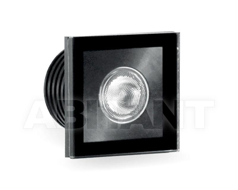 Купить Встраиваемый светильник Led Luce D'intorni  Tecnico Decorativo STY Q